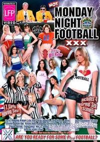 Not Monday Night Football XXX