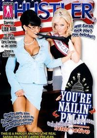 You're Nailin' Palin video
