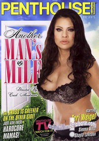 Another Man's MILF box cover