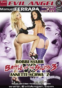 Battle of the Sluts 3 - Bobbie Starr Vs. Annette Schwarz