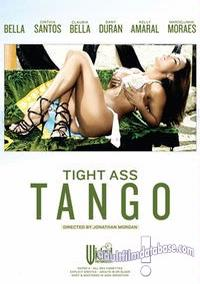 Tight Ass Tango box cover