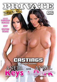 Best By Private 97 - Best of Castings 6 box cover