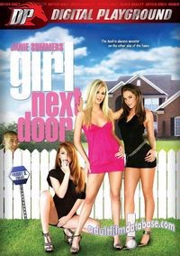 Janie Summers - Girl Next Door