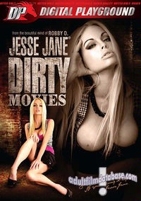 Jesse Jane Dirty Movies DVD VHS Video Image