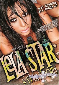 Lela Star - A Star Is Porn
