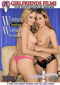 Women Seeking Women 62  video