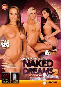 Naked Dreams 2 video