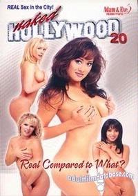 Naked Hollywood 20 box cover