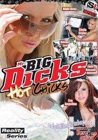 Mr big dicks hot chicks kimberly franklin Mr Big Dicks Hot Chicks Video Series