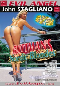 Buttman's Nordic Blondes video
