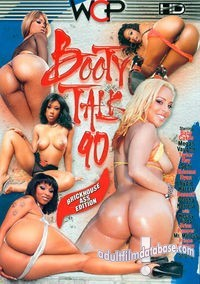 Booty Talk 90 box cover