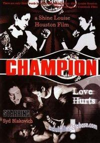 Champion - Love Hurts video