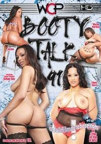 Booty Talk 91 box cover