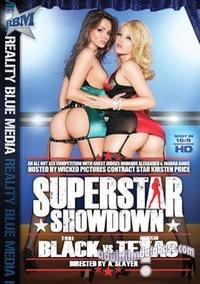 Superstar Showdown - Tori Black Vs. Alexis Texas