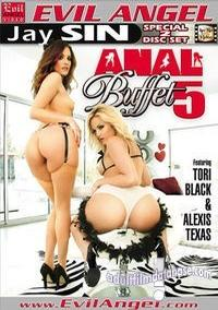 Anal Buffet 5 video