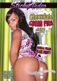 Chocolate Cream Pies 27 box cover