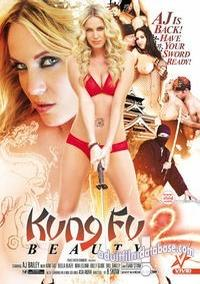 Kung Fu Beauty 2 video
