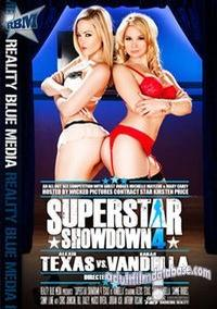 Superstar Showdown 4 - Alexis Texas vs Sarah Vandella video