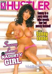 Sunny Leone is a Naughty Girl