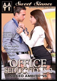 Office Seductions 2 video