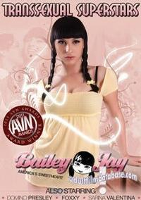 Transsexual Superstars - Bailey Jay