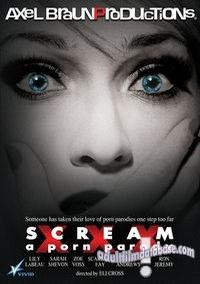 Scream XXX - A Porn Parody