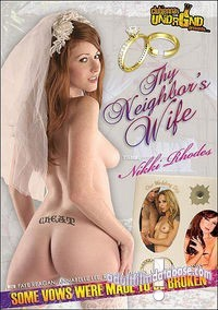 Thy Neighbor's Wife Box Cover