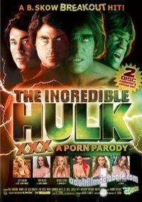Incredible Hulk XXX
