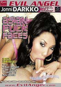 Asian Fuck Faces