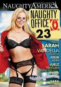 Naughty Office 23 video