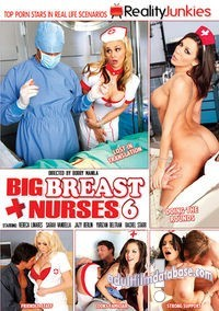 Big Breast Nurses 6