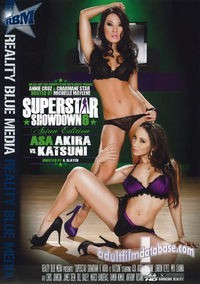Superstar Showdown 6 - Asa Akira vs Katsuni