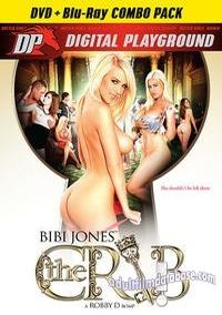 Crib - BiBi Jones