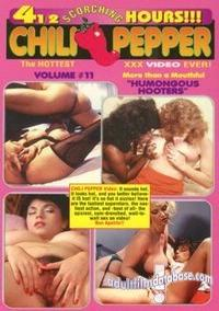 Chili Pepper 11 - Humongous Hooters box cover