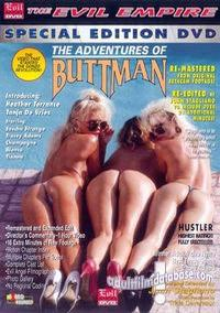 Adventures of Buttman