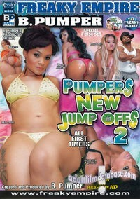 Pumper's New Jump Offs 2 box cover