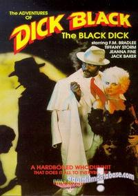 Adventures of Dick Black - The Black Dick