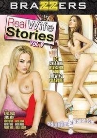 Real Wife Stories 9 video