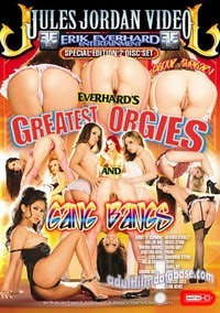 Everhard's Greatest Orgies and Gangbangs video