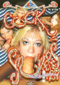 Cock Smokers 27 box cover