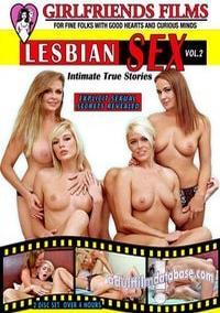 Lesbian sex photo series
