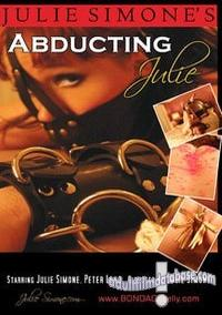 Abducting Julie box cover