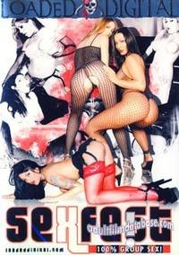 Sexfest box cover