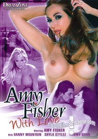 Amy Fisher With Love video