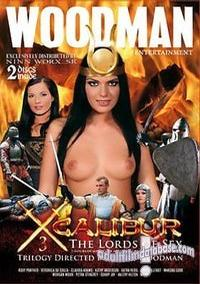 Xcalibur 3 - The Lords of Sex