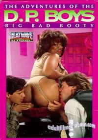 Adventures of the DP Boys 13 - Big Bad Booty box cover