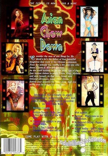 Chow down porno