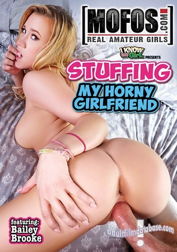 Stuffing My Horny Girlfriend