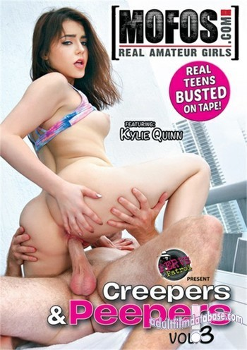 Creepers and Peepers 3
