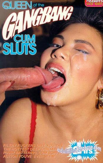 Gangbang Slut Queen